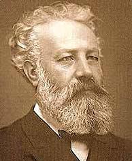 <b>Julio Verne</b> - jverne